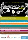 III Torneo Powerade ASM: Cartel